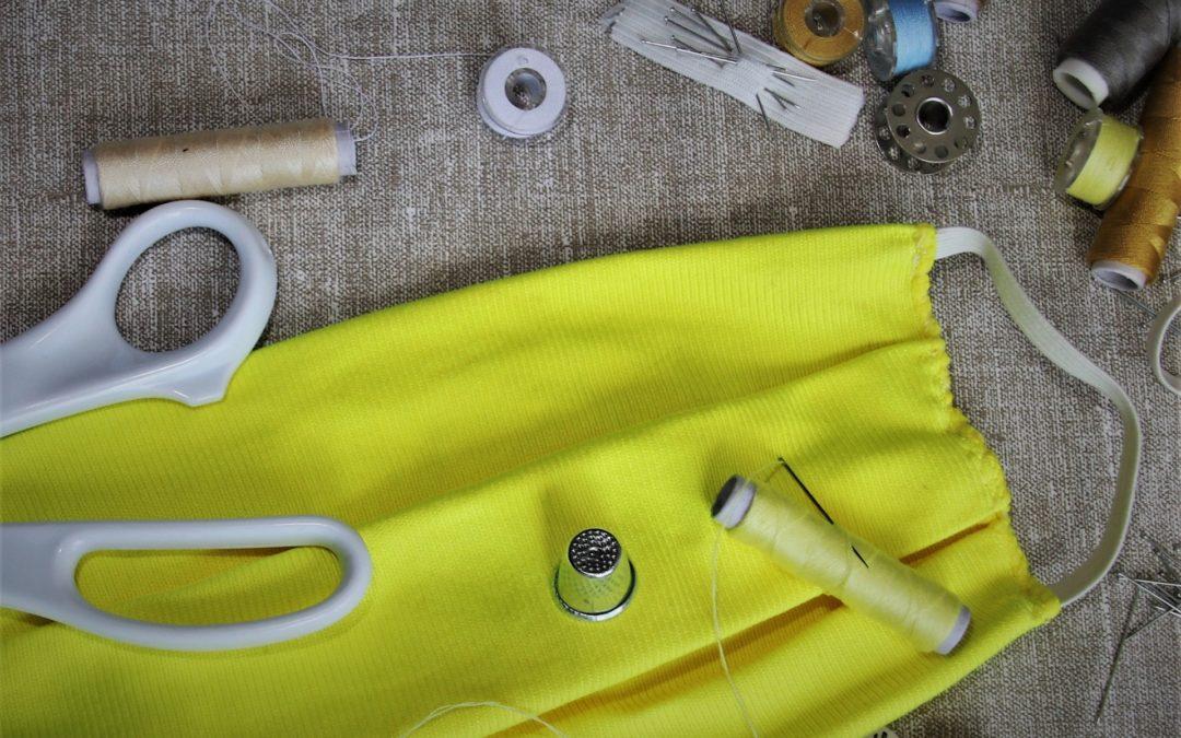 Vente en ligne de masque en tissu : l'acheteur peut-il se rétracter ?
