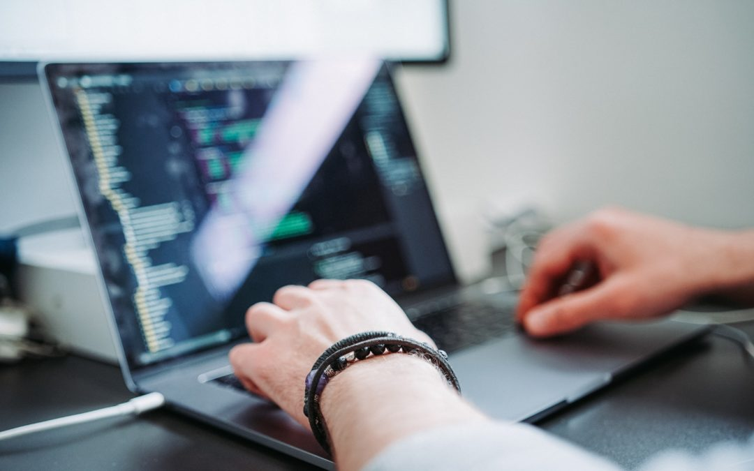 Contrat de développement informatique