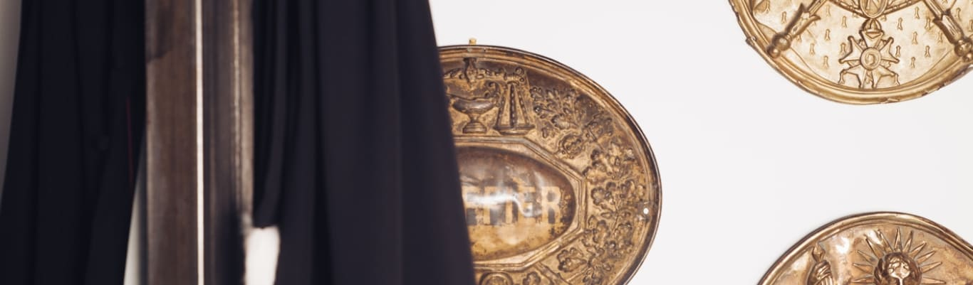 Cabinet Constance Avocats Plaque